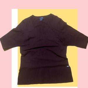 FDJ FRENCH DRESSING tunic sweater small